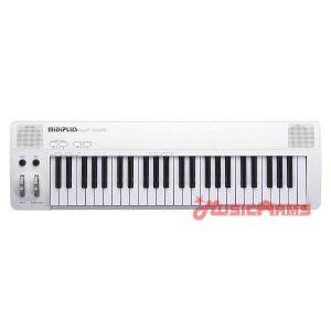 Cover midi plaus Easy Piano ปกจ้า