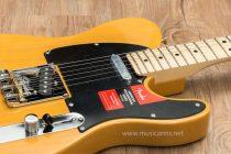 กีต้าร์ Fender American Professional Telecaster