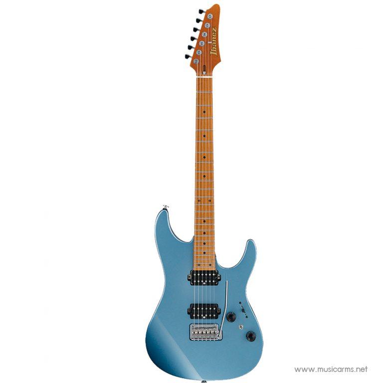 Ice Blue Metallic