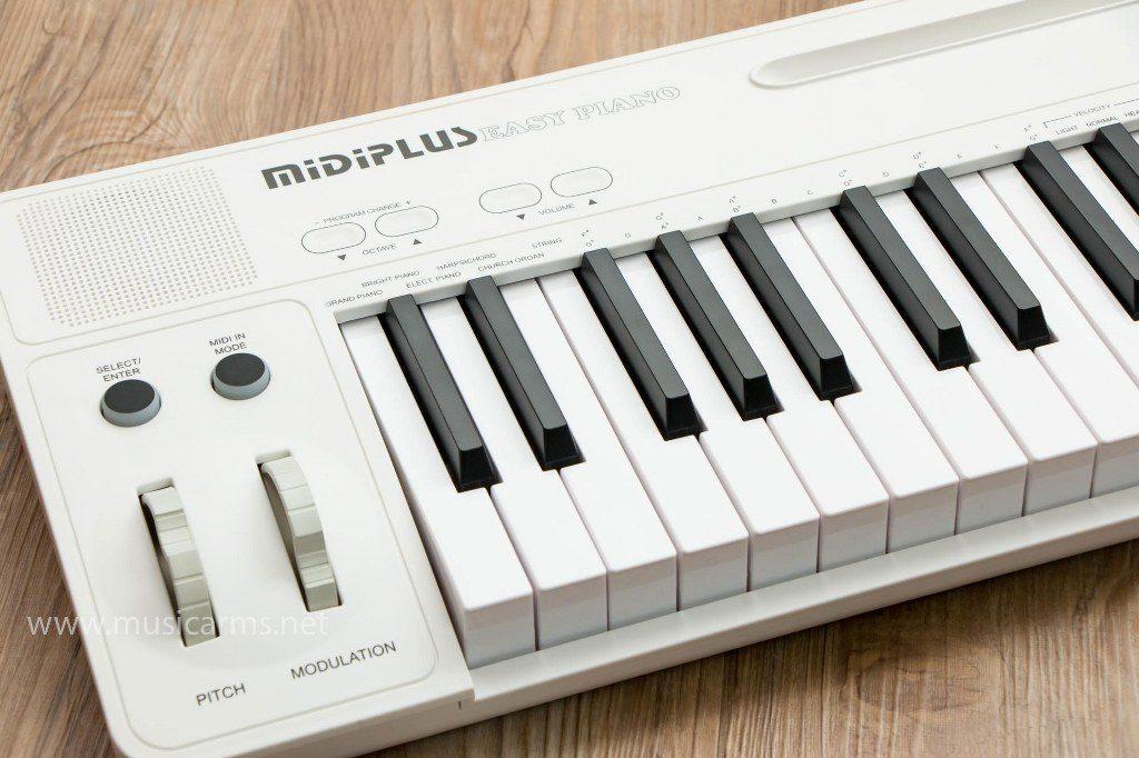 Numa Compact 2 Keyboard