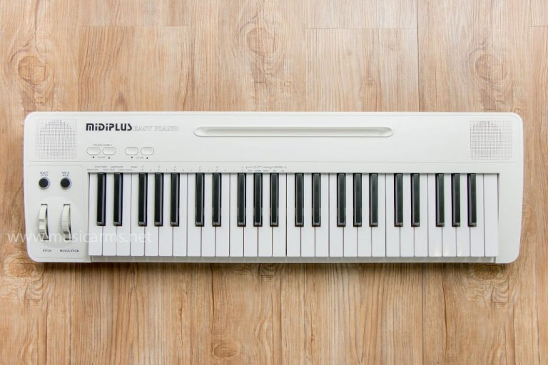 Midiplus Easy Piano ขายราคาพิเศษ