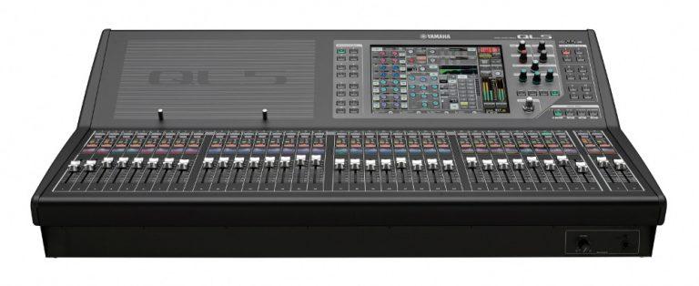 Yamaha QL5 Digital Mixer ขายราคาพิเศษ