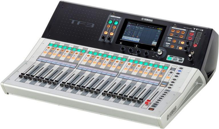 Yamaha TF3 Digital Mixer ขายราคาพิเศษ
