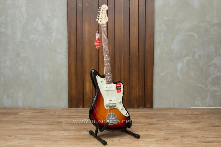 กีต้าร์ Fender American Pro Jazzmaster ขายราคาพิเศษ