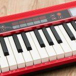 คีย์บอร์ด Roland GO-KEYS 61 KL ขายราคาพิเศษ