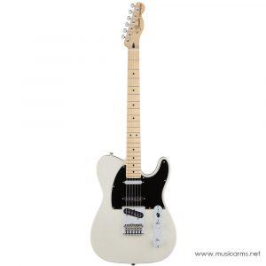 Face cover Fender Deluxe Nashville Telecaster