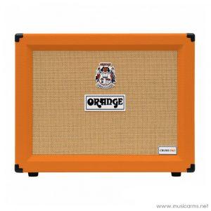 Face cover Orange-Crush-Pro-CR120C