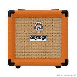 Face cover Orange-PPC108-Micro-Terror