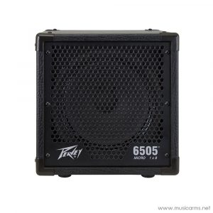 Face cover Peavey-6505-Micro-1×8-Cabinet