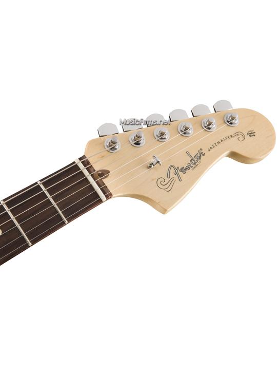 Fender American Pro Jazzmasterคอหน้า ขายราคาพิเศษ