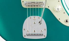 Fender American Pro Jazzmasterเพสหน้า