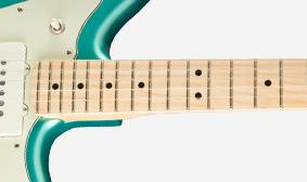 Fender American Pro Jazzmasterเฟส