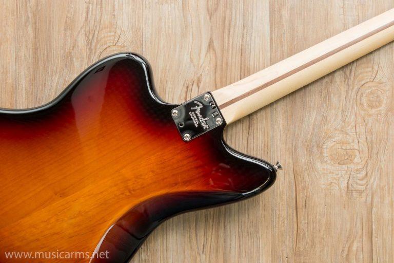Fender American Pro Jazzmaster ด้านหลัง ขายราคาพิเศษ