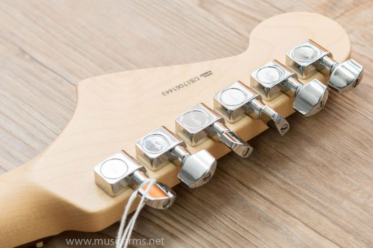 Fender American Pro Jazzmaster ลูกบิด ขายราคาพิเศษ