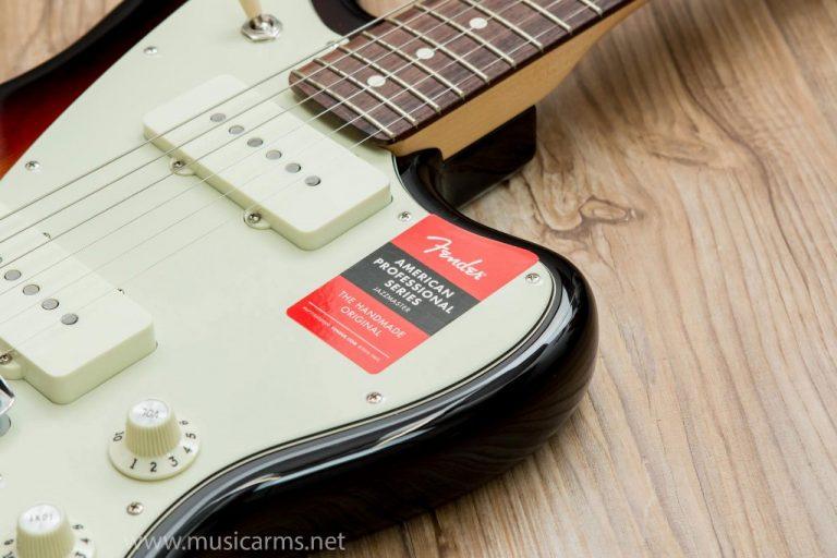 Fender American Pro Jazzmaster pickup ขายราคาพิเศษ