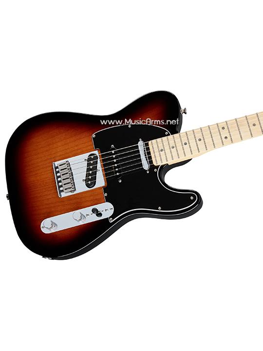Fender Deluxe Nashville Telecasterซัน ขายราคาพิเศษ