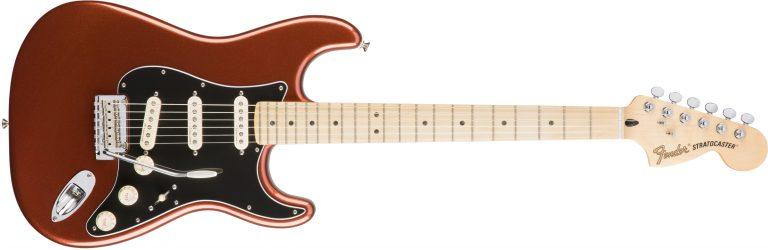 Fender Deluxe Roadhouse Stratocaster ขายราคาพิเศษ