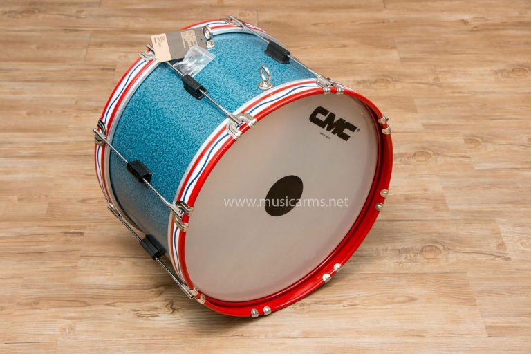 CMC Marching Bass Drum 20