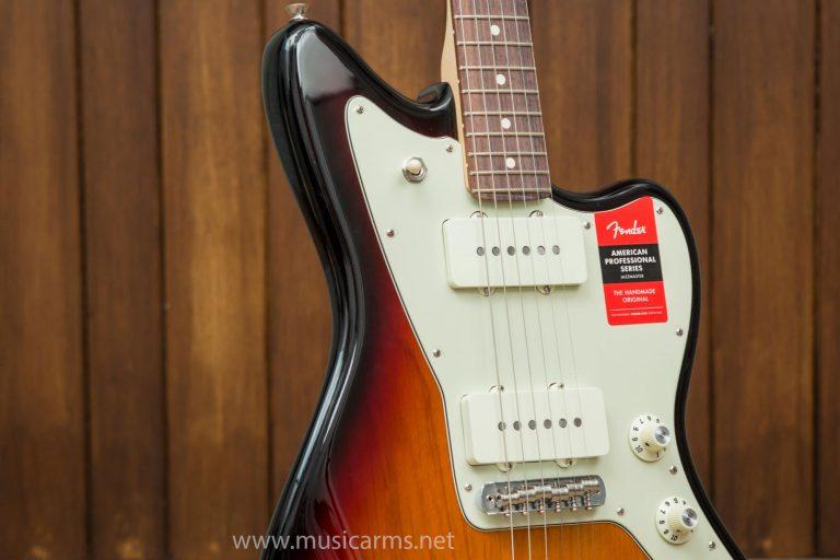 Fender American Pro Jazzmaster ขายราคาพิเศษ