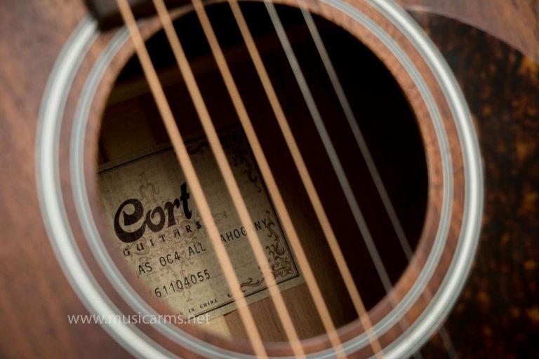 Cort AS-OC4 ขายราคาพิเศษ
