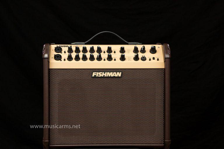 Fishman Loudbox Artist 120w ขายราคาพิเศษ