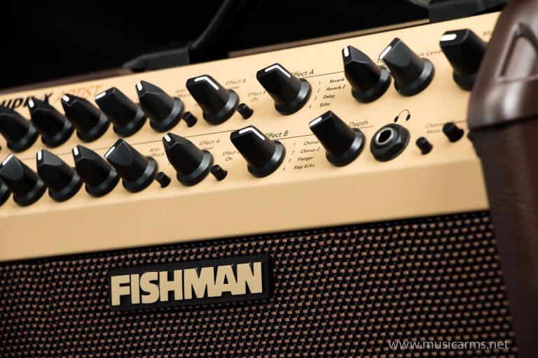 Fishman Loudbox Artist Acoustic Amplifier 120W ขายราคาพิเศษ