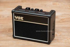 แนะนำ 6 รุ่นแอมป์กีต้าร์ไฟฟ้า Vox ราคาไม่เกิน 10,000 บาท
