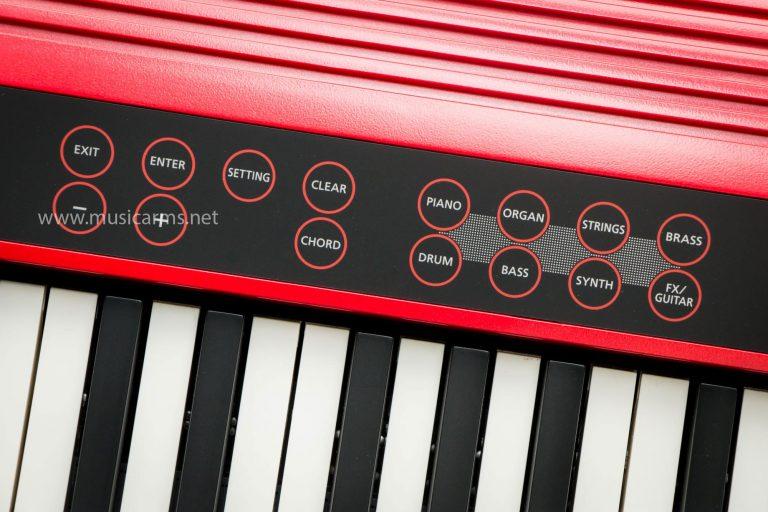 Roland GO-KEYS 61 KL ขายราคาพิเศษ