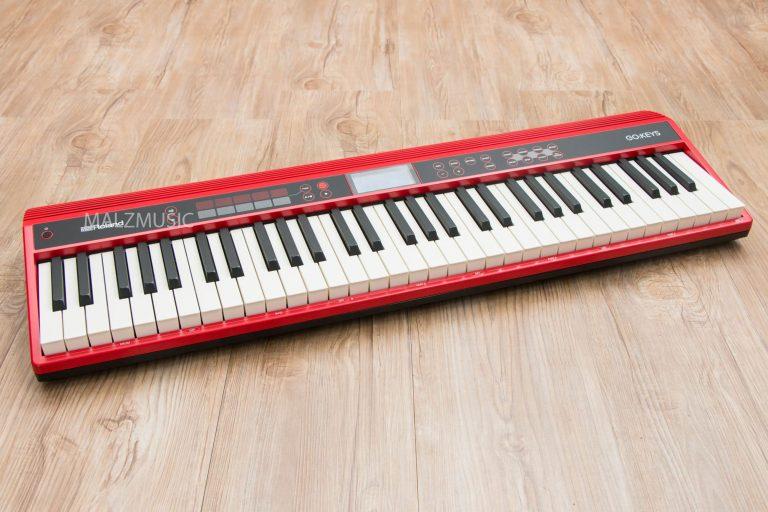 Roland GO:KEYS 61-key ขายราคาพิเศษ