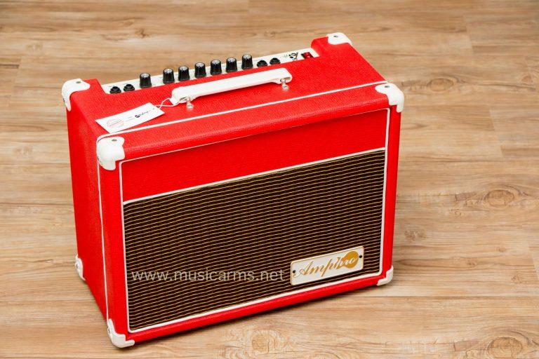 AP40R (Red) ขายราคาพิเศษ