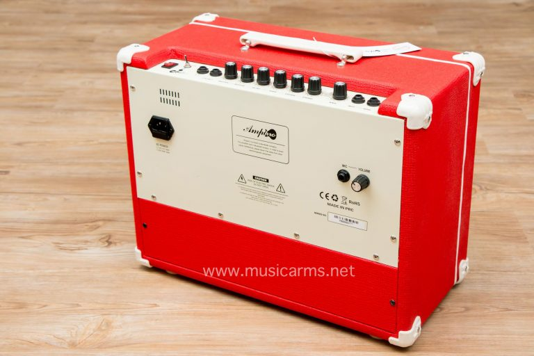 Amppro AP40R (Red) ขายราคาพิเศษ