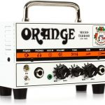 Orange Micro Terror Head ลดราคาพิเศษ