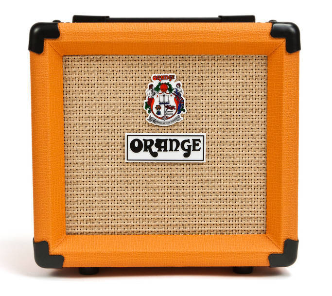 Orange PPC108 Micro Terror ขายราคาพิเศษ