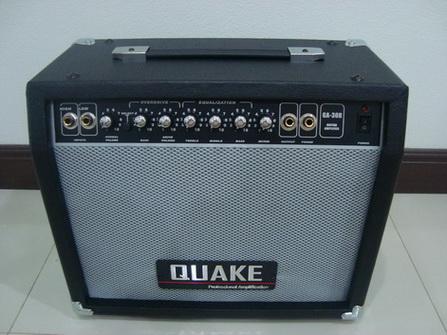 Quake GA-30R ขายราคาพิเศษ