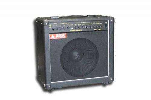 Rock FG-100 ขายราคาพิเศษ