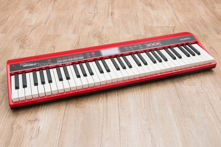 Roland GO-KEYS 61 K L ขายราคาพิเศษ