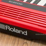 Roland GO-KEYS 61 KL Keyboard ขายราคาพิเศษ