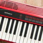 Roland GO-KEYS 61KL คีย์บอร์ด ขายราคาพิเศษ