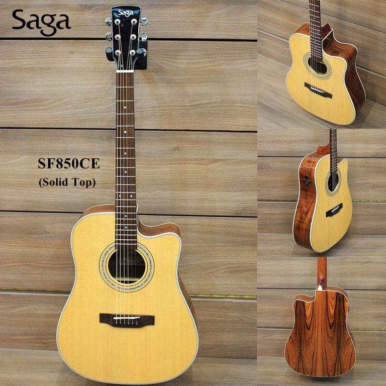 Saga SF850CE ขายราคาพิเศษ