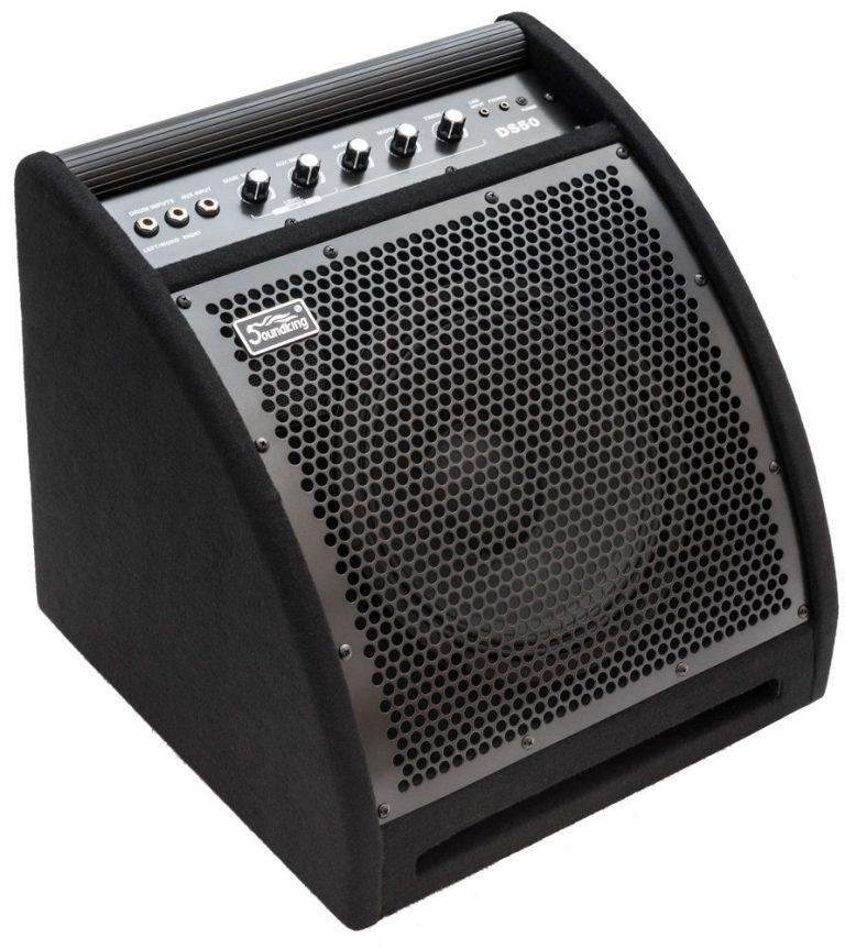 แอมป์กลอง Soundking DS-50 ขายราคาพิเศษ