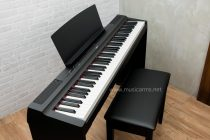 Cover เปียโน yamaha P-125 เซ็ทใหญ่