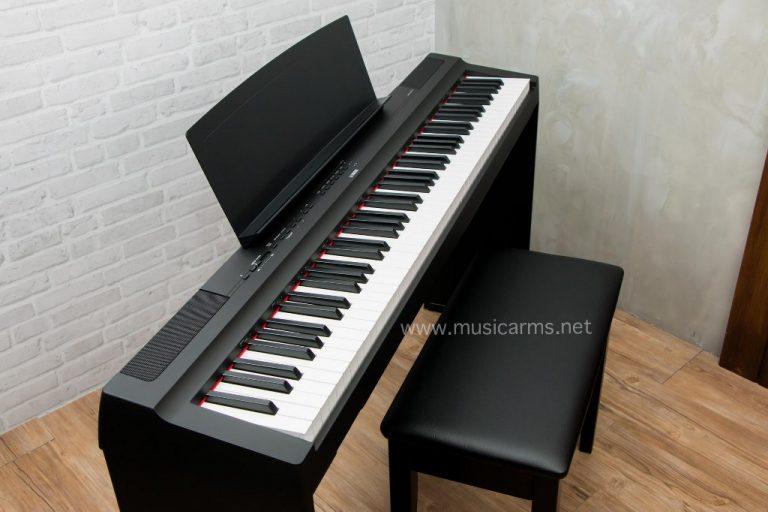 เปียโนไฟฟ้า Yamaha P125 ขายราคาพิเศษ