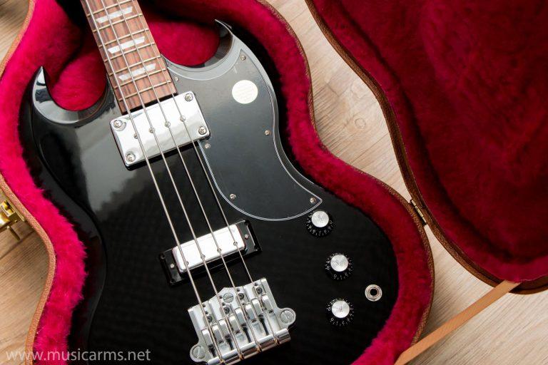 Gibson Firebird Studio 2018 Vintage Sunburst ขายราคาพิเศษ