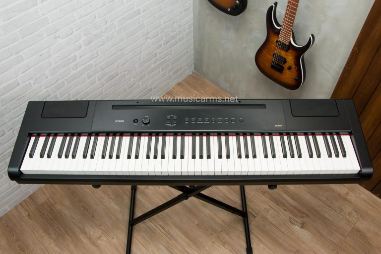เปียโนไฟฟ้า Artesia PA-88 H ขายราคาพิเศษ