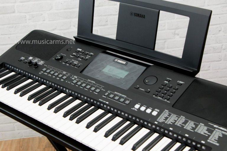 Keyboard Yamaha PSR-E463 ขายราคาพิเศษ