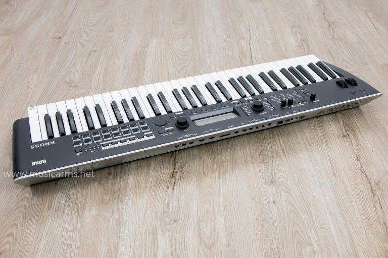 Korg Kross 2 61 Keys ขายราคาพิเศษ