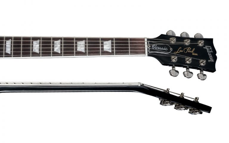 Gibson Les Paul Classic2018 ขายราคาพิเศษ