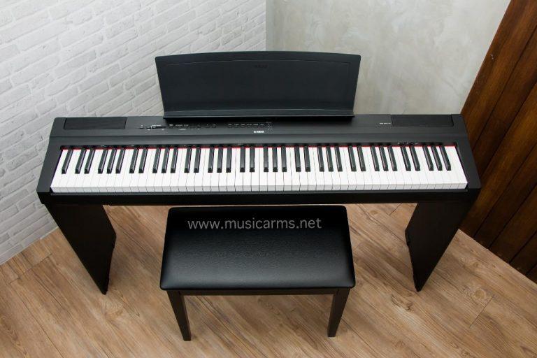 Yamaha P125 เปียโน ขายราคาพิเศษ