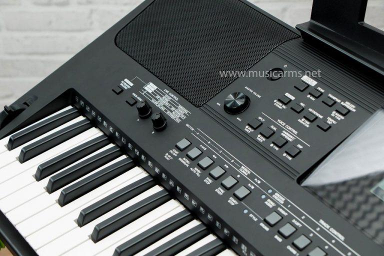 Yamaha PSR-E463 Keyboard ขายราคาพิเศษ