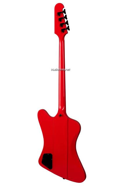 ด้านหลังแดงGibson Thunderbird Bass 4 String 2018 ขายราคาพิเศษ